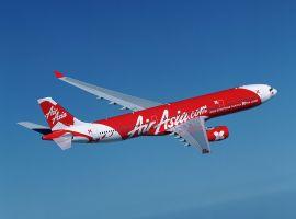 Vé máy bay AirAsia