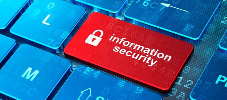 Bảo mật thông tin khách hàng ở mức cao nhất