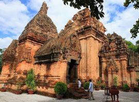 Thời gian bay từ Tp.HCM đến Nha Trang