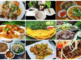 Bật mí 4 địa điểm ăn uống ngon rẻ ở Đà Nẵng