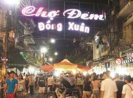 Khám phá những danh lam thắng cảnh di tích lịch sử nổi tiếng Hà Nội