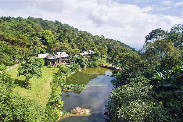 Địa điểm du lịch gần Hà Nội đi trong ngày