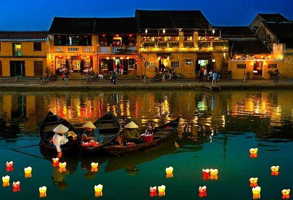Từ Đà Nẵng đi Hội An bao nhiêu km?