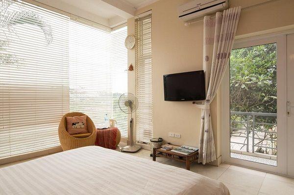 3 homestay ngoại thành cực chất tại Hà Nội