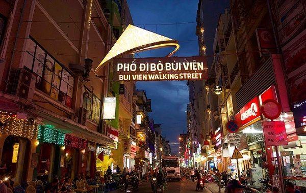 Khám phá những địa điểm vui chơi ở Sài Gòn
